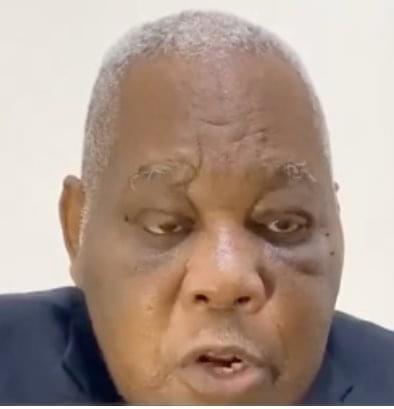 Le juge Mécène Jean Louis choisi pour diriger la Transition