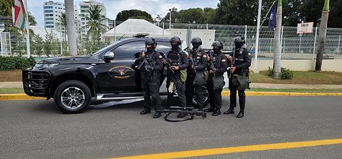 Six équipes de l'Unité de lutte contre le terrorisme entreront en Haïti pour secourir les Dominicains kidnappés