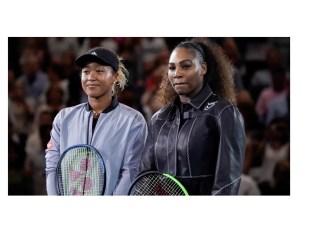 Melbourne : Naomi Osaka affrontera Serena Williams