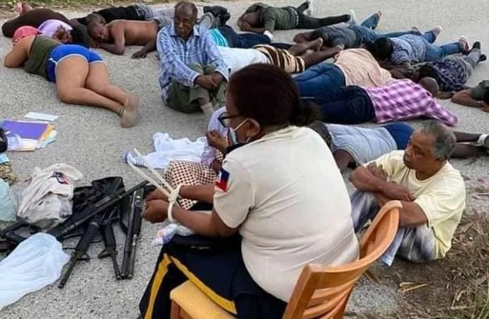 Affaire Petit-Bois : 15 des 17 prisonniers libérés