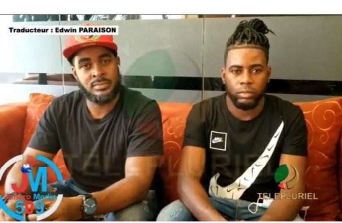 Les deux Dominicains enlevés en Haïti, psychologiquement maltraités, témoignent