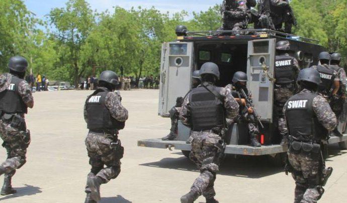 La PNH promet de récupérer les cadavres des policiers à Village de Dieu