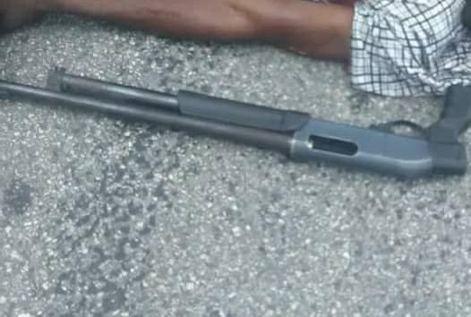 Cayes : un puissant chef de gang abattu par la police