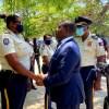 Sécurité : Rockfeller Vincent dans le Grand Sud, motive les autorités policières et judiciaires