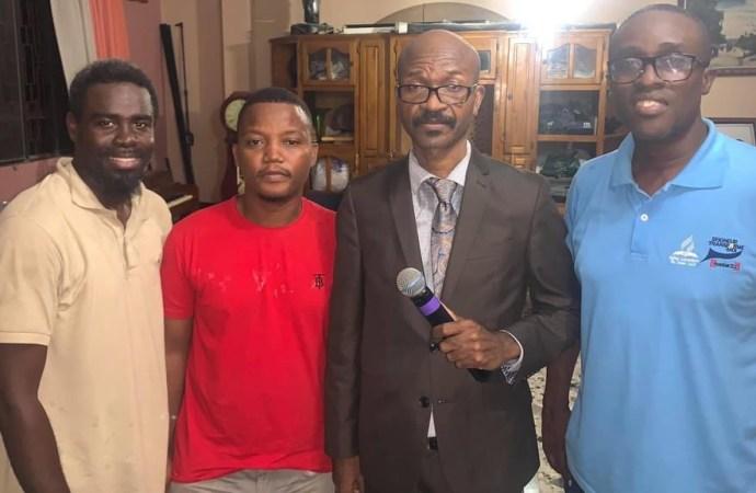 Kidnapping : Libération des quatre personnes enlevées lors d'un culte diffusé en direct