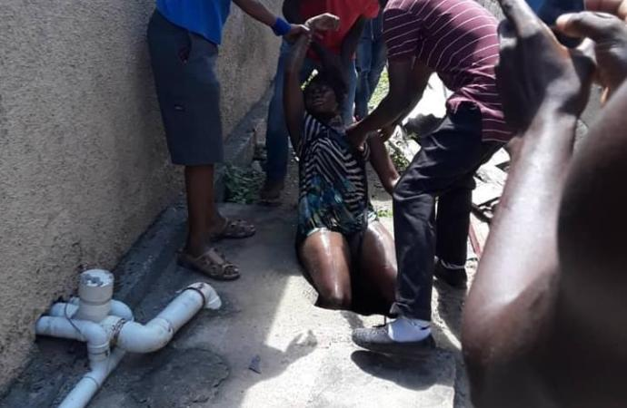 Cap-Haïtien : Assassinat de Djena Germain par son petit ami