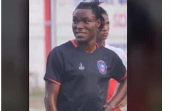 Sport : Nouvelle désertion au sein de la formation Arcahaie FC