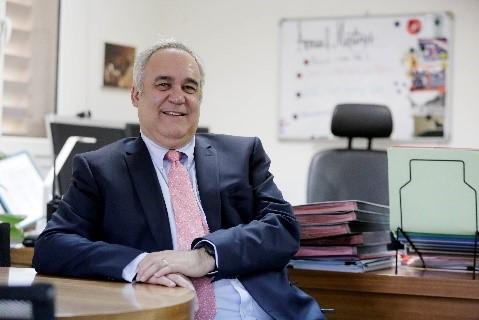 Laurent Msellati nouveau Chef du Bureau de la Banque mondiale en Haïti