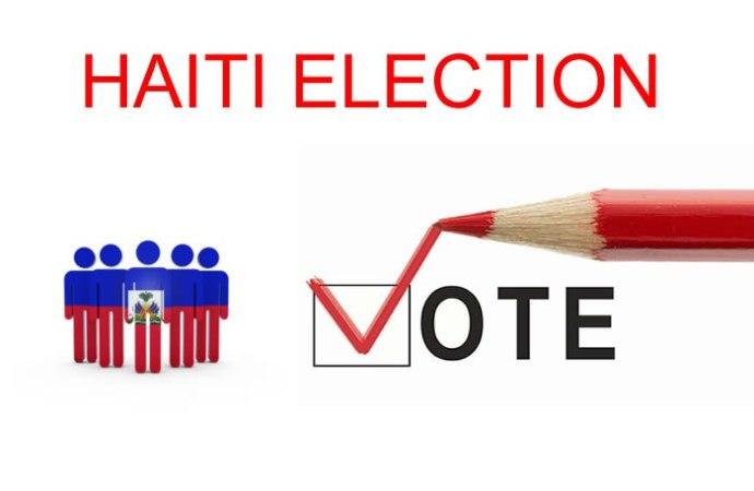 Les États-Unis maintiennent leur position sur la tenue d'élections en Haïti