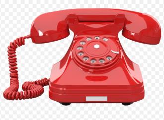 Sur environ 2000 appels reçu des usagers par le CRO, seulement cinq sont importants, déplore la PNH