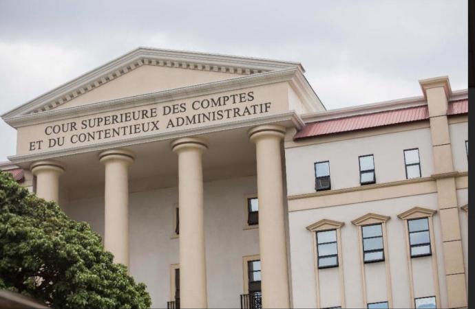 Insécurité : deux employés de la cours des comptes enlevés