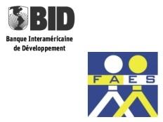 """FAES : Lancement du programme """"Filet de sécurité sociale temporaire et compétences pour les jeunes"""""""