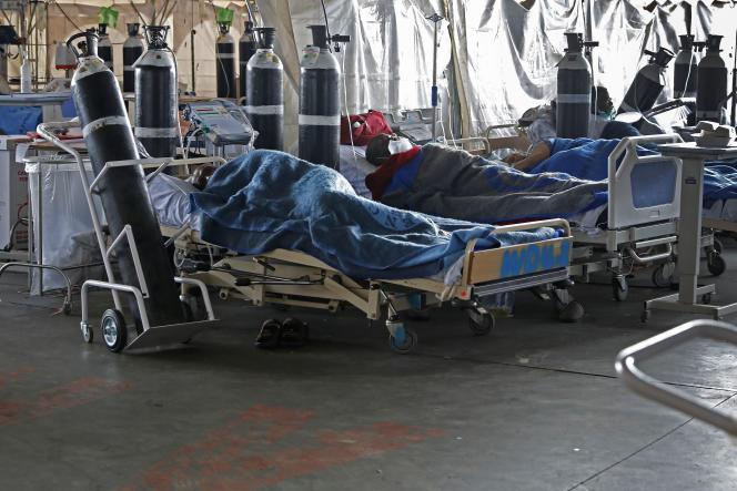 Covid-19 : 457 cas en deux semaines, le MSPP lance un appel à la prudence