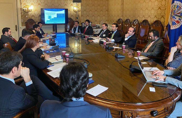Crise politique : la délégation de l'Organisation des États Américains bientôt en Haïti