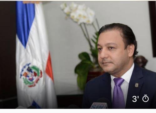 Covid-19: Le maire de Santiago plaide en faveur de la fermeture de la frontière haïtiano-dominicaine