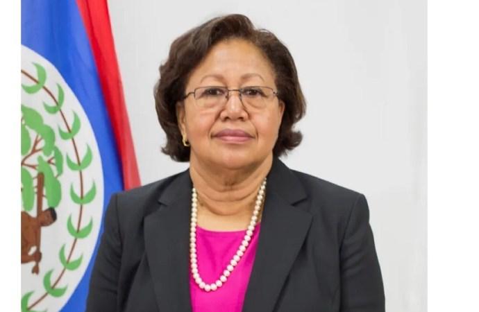 Dr. Carla Barnett, première femme secrétaire générale de la CARICOM
