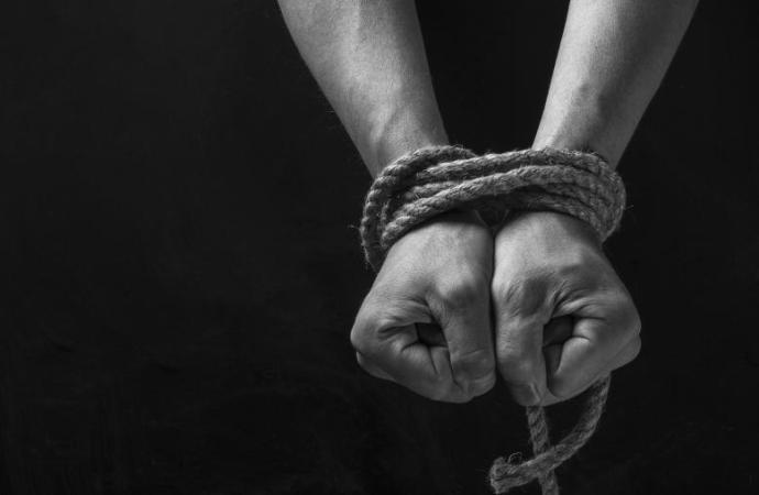 Kidnaping : Libération du CASEC de Petit-Goâve