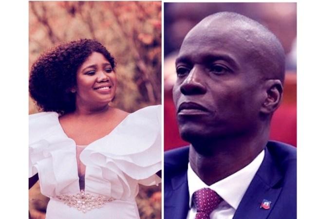 Sanon Yves Marie prend le parti de la présidence, recadre Yama Laurent