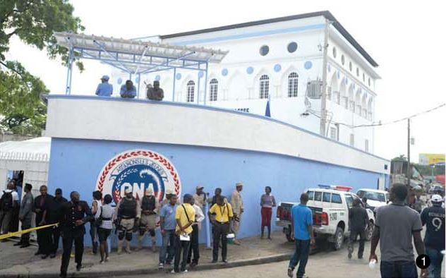 Les bureaux de l'ONA à Pétion-Ville et à Delmas seront fermés pendant trois jours