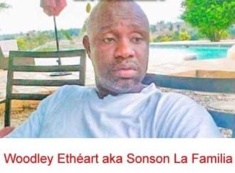 Justice : Woodly Ethéard alias Sonson Lafamilia, arrêté en République Dominicaine