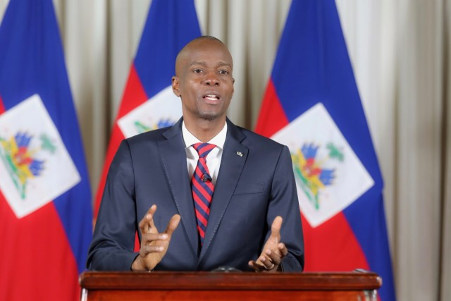 COVID-19 : Le gouvernement haïtien autorise l'utilisation du vaccin Astrazeneca