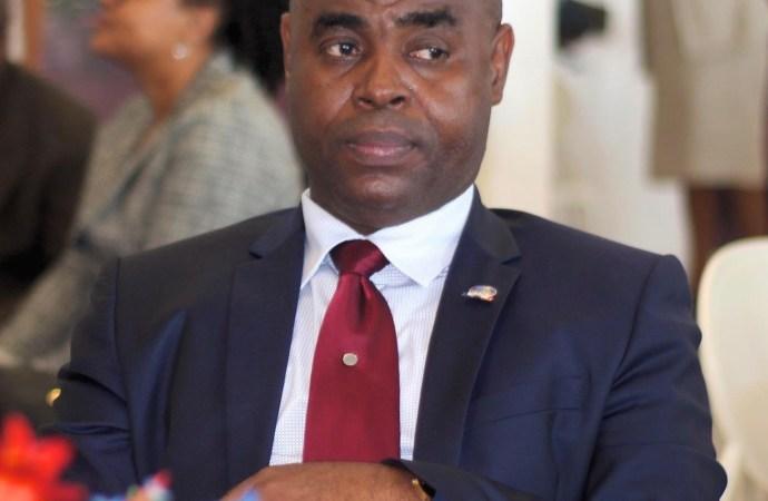 Coronavirus : Le Directeur général du FAES testé positif