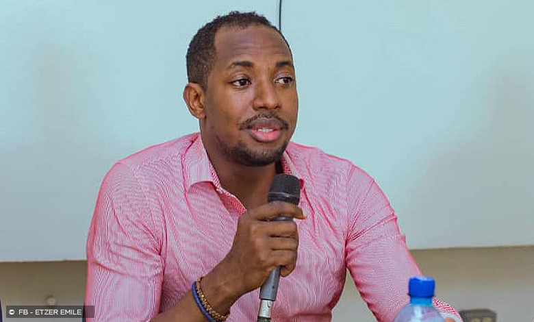 « Pour le changement d'Haïti, certaines personnes doivent mourir », dixit Etzer Emile