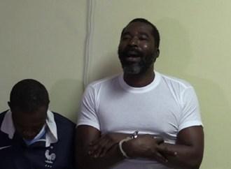 Auditionné, l'ex député Arnel Belizaire reste en prison
