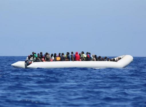 La Gonâve : Naufrage d'un «Fly Boat», une dizaine de victimes recensées, sept survivants retrouvés