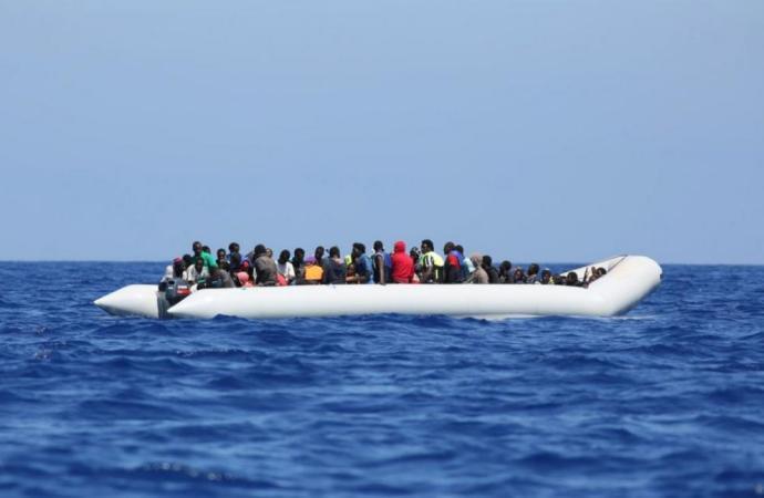 """La Gonâve : Naufrage d'un """"Fly Boat"""", une dizaine de victimes recensées, sept survivants retrouvés"""