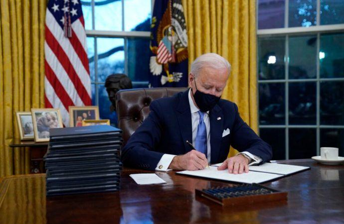 TPS : l'Administration de Joe Biden accorde 18 mois de plus aux ressortissants haïtiens