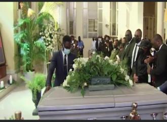 Nécrologie : Les Funérailles de Chesnel Pierre chantées ce vendredi