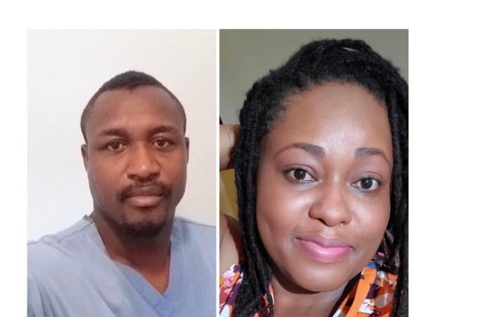 Insécurité : assassinat du journaliste Diego Charles et de la militante Antoinette Duclaire