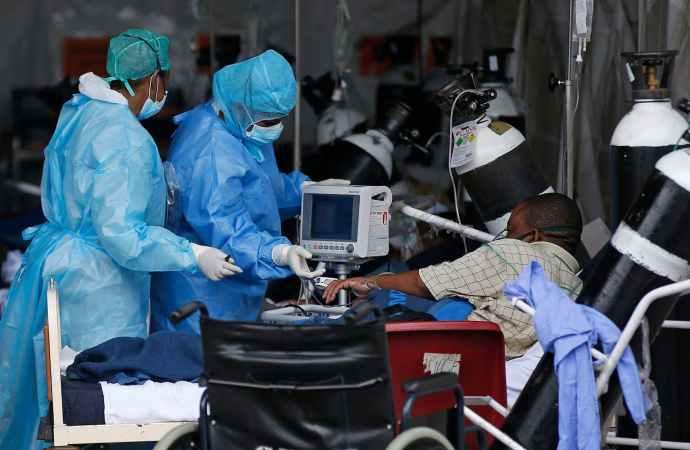 Covid 19 : huit décès et 189 cas de contamination en deux jours