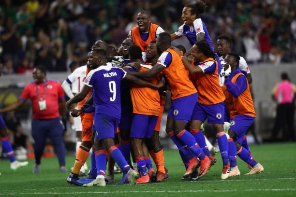 Mondial Qatar 2022 : Haïti s'impose sur les Iles Turcs and Caïcos en éliminatoires