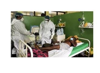 Coronavirus : 19 morts, 555 nouveaux cas enregistrés en trois  jours