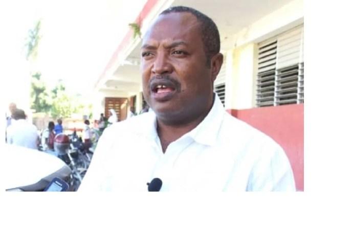 Coronavirus : , Le responsable de la Confédération des Travailleurs Haïtiens, René Previl Joseph, est mort