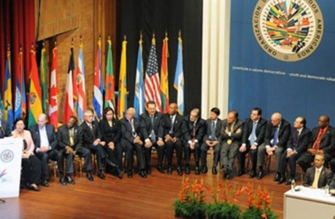 Crise : L'IPPAC mécontente de la décision de la délégation de l'OEA de rencontrer uniquement les partis politiques traditionnels