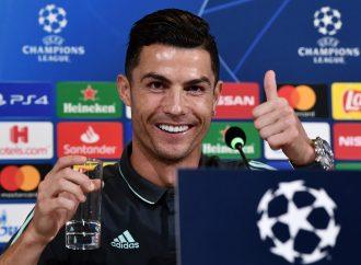 Le geste de Critiano Ronaldo coûte 4 milliards de dollars à Coca-Cola