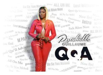 Culture : Le nouvel album de Rutshelle Guillaume «Quoi qu'il advienne» classé en première position sur iTunes