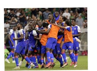 Eliminatoires Qatar 2022 : Haïti qualifiée pour la deuxième phase