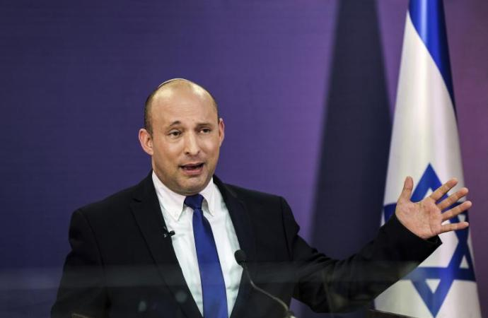 Israël : Naftali Bennett devient premier ministre, Netanyahou écarté du pouvoir après 12 ans