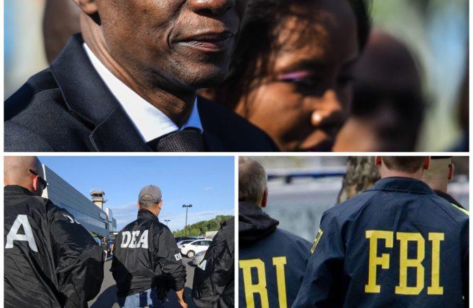 « Des présumés assassins de Jovenel Moïse sont des anciens informateurs de la DEA et du FBI », révèle la CNN