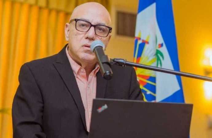 Corruption : pour échapper aux questions des enquêteurs de l'ULCC, Réginald BOULOS saisit le cabinet d'instruction