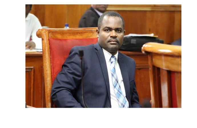 Attaque armée contre le véhicule du sénateur Kedlaire Augustin, l'un de ses agents sécurité tué
