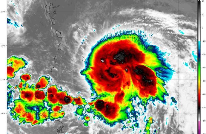 Elsa : Alerte rouge sur Haïti, le COUN mis en branle