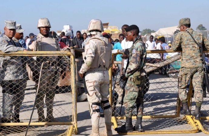 Assassinat de Jovenel Moïse : la République dominicaine ferme ses frontières