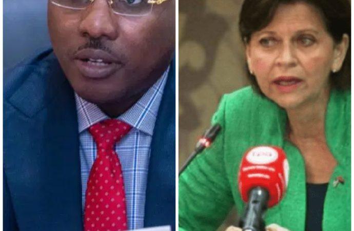 L'ONU soutient le Premier ministre a.i Claude Joseph