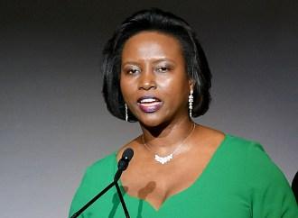 Martine Moïse envisage de se présenter aux élections présidentielles