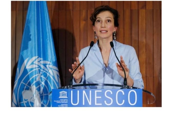 L'UNESCO condamne les meurtres Diego Charles et de plusieurs autres personnes, exige une enquête